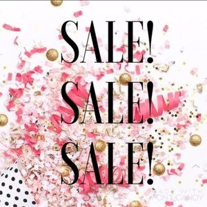 Other - ❤Huge closet clean out sale❤